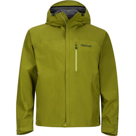 Marmot Minimalist Jacket Men green